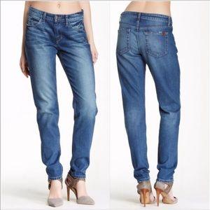 Joe's Jeans Slouched Slim Jeans in Beckanne 25